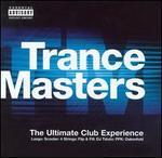 Trance Masters [Virgin]