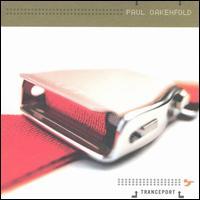 Tranceport - Paul Oakenfold