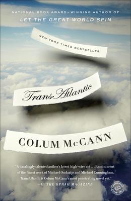 Transatlantic - McCann, Colum