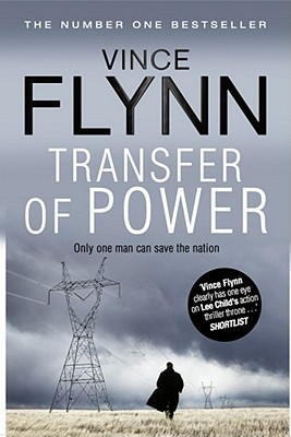 Transfer Of Power - Flynn, Vince