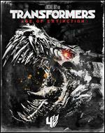 Transformers: Age of Extinction [SteelBook] [Includes Digital Copy] [Blu-ray] [Only @ Best Buy]