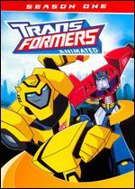 Transformers Animated: Season 01