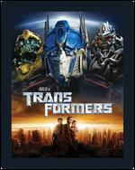 Transformers [Blu-ray] [Steelbook] [Only @ Best Buy]