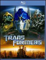 Transformers [Blu-ray] - Michael Bay