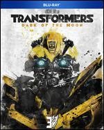 Transformers: Dark of the Moon [Blu-ray/DVD] [2 Discs]