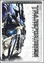 Transformers: Revenge of the Fallen [Special Edition] [Steelbook packaging] [f.y.e. Exclusive]