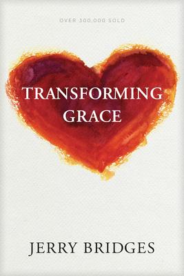 Transforming Grace - Bridges, Jerry