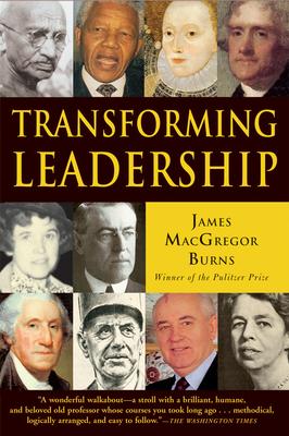 Transforming Leadership - Burns, James MacGregor