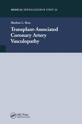 Transplant-Associated Coronary Artery Vasculopathy - Kulkarni, Rohit N