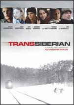 Transsiberian - Brad Anderson