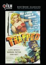 Trapped - Richard Fleischer