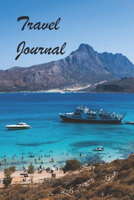 Travel Journal - Adventure, David