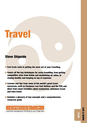 Travel: Life and Work 10.04 - Shipside, Steve