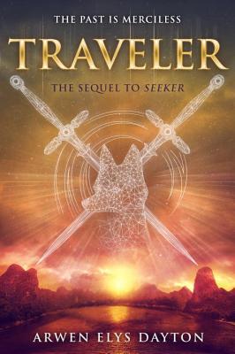 Traveler - Elys Dayton, Arwen