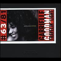 Travelin' Light - Gabrielle Goodman