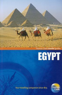 Traveller Guides Egypt - Haag, Michael