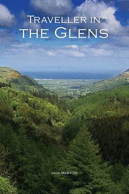 Traveller in the Glens - McBride, Jack