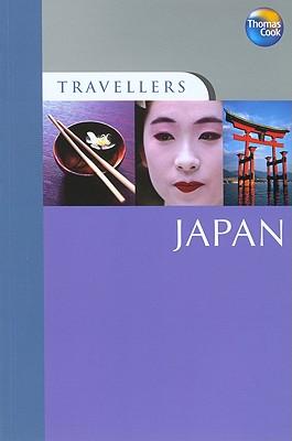 Travellers Japan - Chan, Lesley