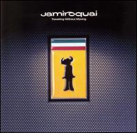 Travelling Without Moving - Jamiroquai