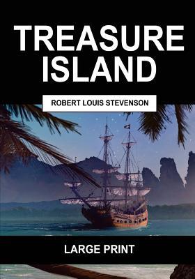 Treasure Island: Complete & Unabridged - Stevenson, Robert Louis