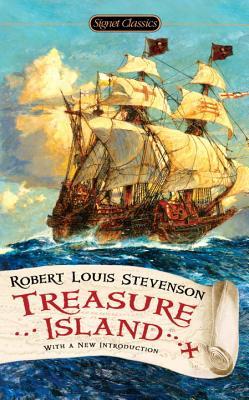 Treasure Island - Stevenson, Robert Louis