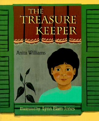 Treasure Keeper - Williams, Anita