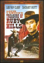 Treasure of Ruby Hills - Frank McDonald
