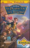 Treasure Planet - John Musker; Ron Clements