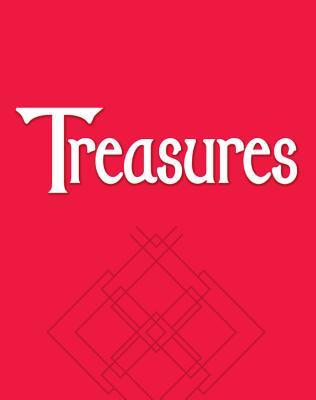 Treasures, a Reading/Language Arts Program, Grade 1, Book 3 Student Edition - MacMillan/McGraw-Hill