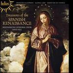 Treasures of the Spanish Renaissance