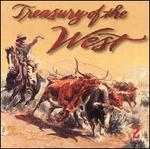 Treasury of the West, Vol. 2