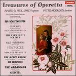 Treaures of Operetta