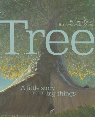 Tree: Little Hare Books - Parker, Danny