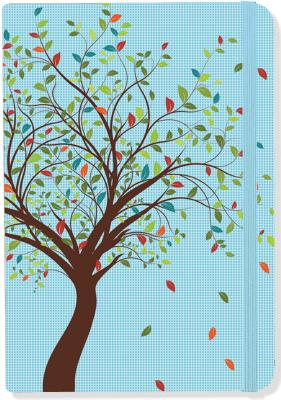Tree of Life Journal - Peter Pauper Press, Inc (Creator)