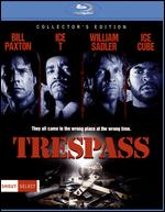 Trespass [Blu-ray] - Walter Hill