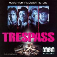 Trespass [Original Soundtrack] - Original Soundtrack