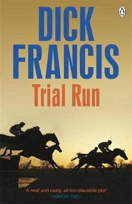 Trial Run - Francis, Dick