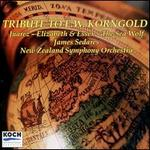 Tribute to E.W. Korngold