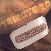 Tribute to New Country Hits - Various Artists