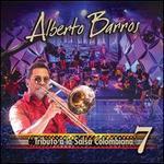 Tributo a La Salsa Colombiana, Vol. 7