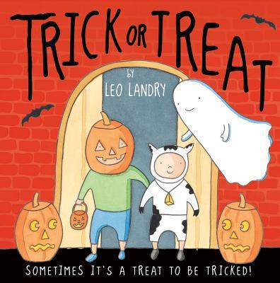 Trick or Treat - Landry, Leo