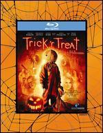 Trick 'r Treat [Bilingual] [Blu-ray]