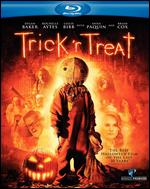 Trick 'r Treat [Blu-ray] - Michael Dougherty