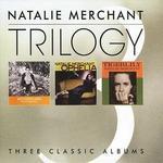 Trilogy: Motherland/Ophelia/Tigerlily