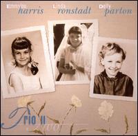 Trio II - Trio/Dolly Parton/ Emmylou Harris/ Linda Ronstadt