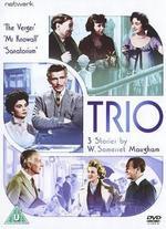 Trio - Harold French; Ken Annakin