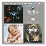 Triple Album Collection