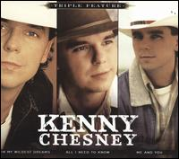Triple Feature - Kenny Chesney