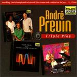Triple Play - Andre Previn