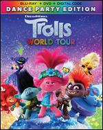Trolls: World Tour [Includes Digital Copy] [Blu-ray/DVD] - David P. Smith; Walt Dohrn